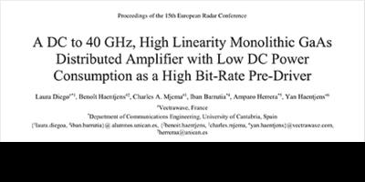 5th European Radar Conference