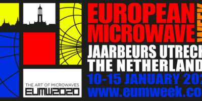 European-Microwave-Week-2020-Utrecht